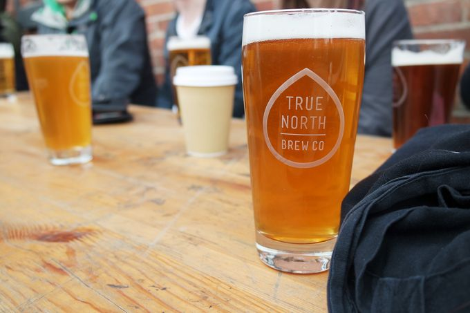 Find True North Brew Co. and other local brewers serving up the good stuff across the weekend.