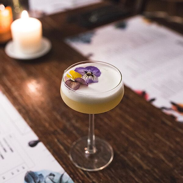 Get a cocktail and a main course for £10 at The Wick at Both Ends during Dine Sheffield