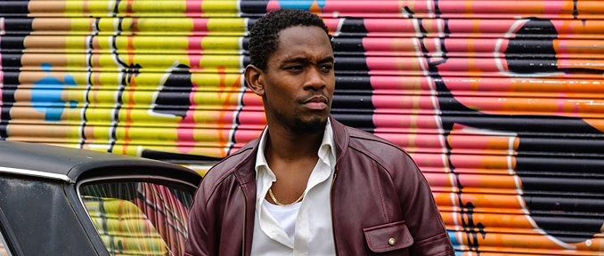 'Yardie', Idris Elba's first feature film, previews at The Showroom this week