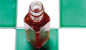 How to Make Homemade Sweet Thai Chilli Sauce Recipe