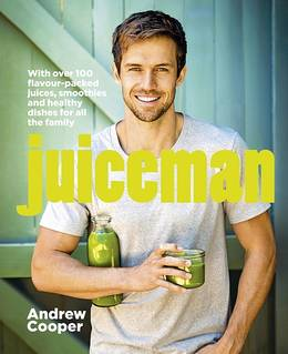 Cover of Juiceman