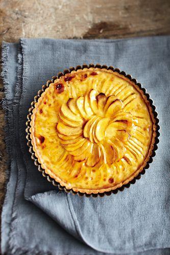 Somerset Apple Tart