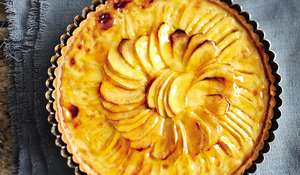 Somerset Apple Tart