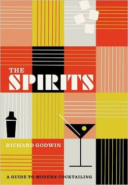 Cover of The Spirits