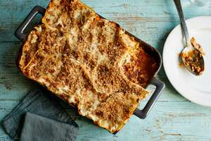 Turkey Lasagne | BBC Eat Well For Less