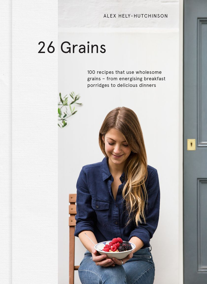autumn ingredient pairing 26 grains