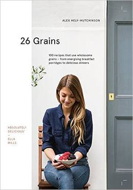 Cover of 26 Grains