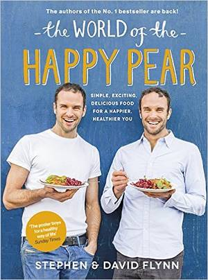 Cover of The World of The Happy Pear