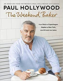 Cover of The Weekend Baker