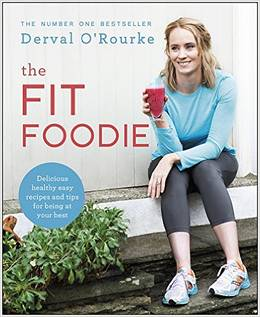 Cover of The Fit Foodie