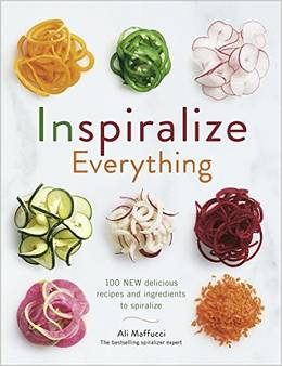 Cover of Inspiralize Everything