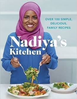 Cover of Nadiya's Kitchen