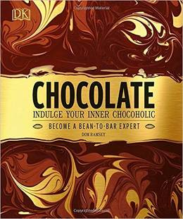 Cover of Chocolate: Indulge your inner chocoholic