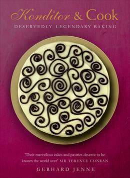 Cover of Konditor & Cook: Deservedly Legendary Baking