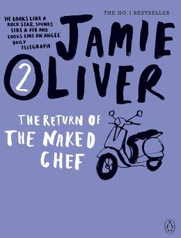 Cover of The Return Of The Naked Chef