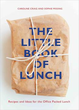 Cover of The Little Book of Lunch
