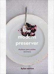 The Modern Preserver book