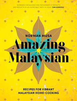 Cover of Amazing Malaysian