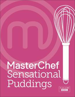 Cover of MasterChef Sensational Puddings