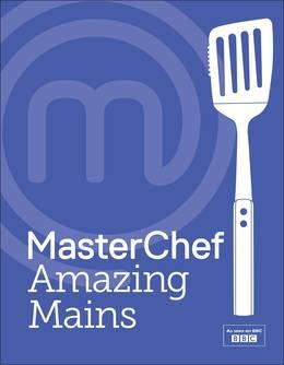 Cover of MasterChef Amazing Mains