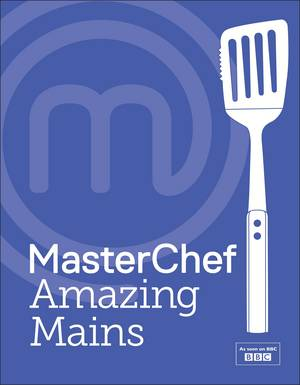 Cover of MasterChef Amazing Mains