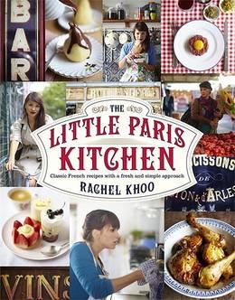 Cover of The Little Paris Kitchen