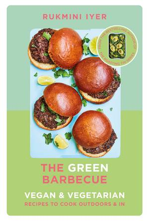 Cover of The Green Barbecue
