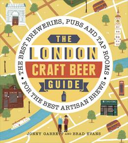 Cover of The London Craft Beer Guide
