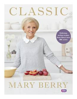 Cover of Classic by Mary Berry