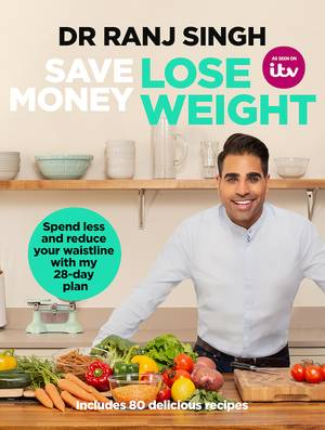 Cover of Save Money Lose Weight