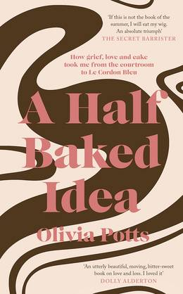 Cover of A Half Baked Idea