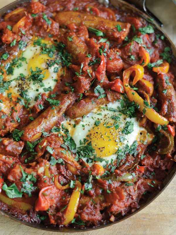 A Good Egg A Year Of Recipes From An Urban Hen Keeper The Happy Foodie