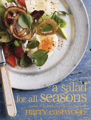 Cover of A Salad for All Seasons