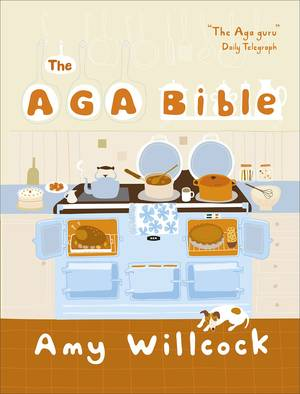 Cover of Aga Bible
