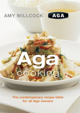 Cover of Aga Cooking