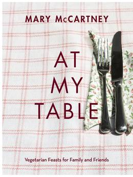Cover of At My Table