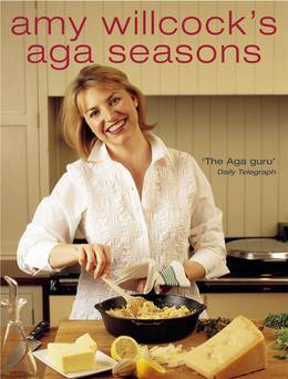 Cover of Amy Willcock's Aga Seasons