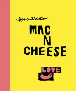 Cover of Anna Mae's Mac n Cheese