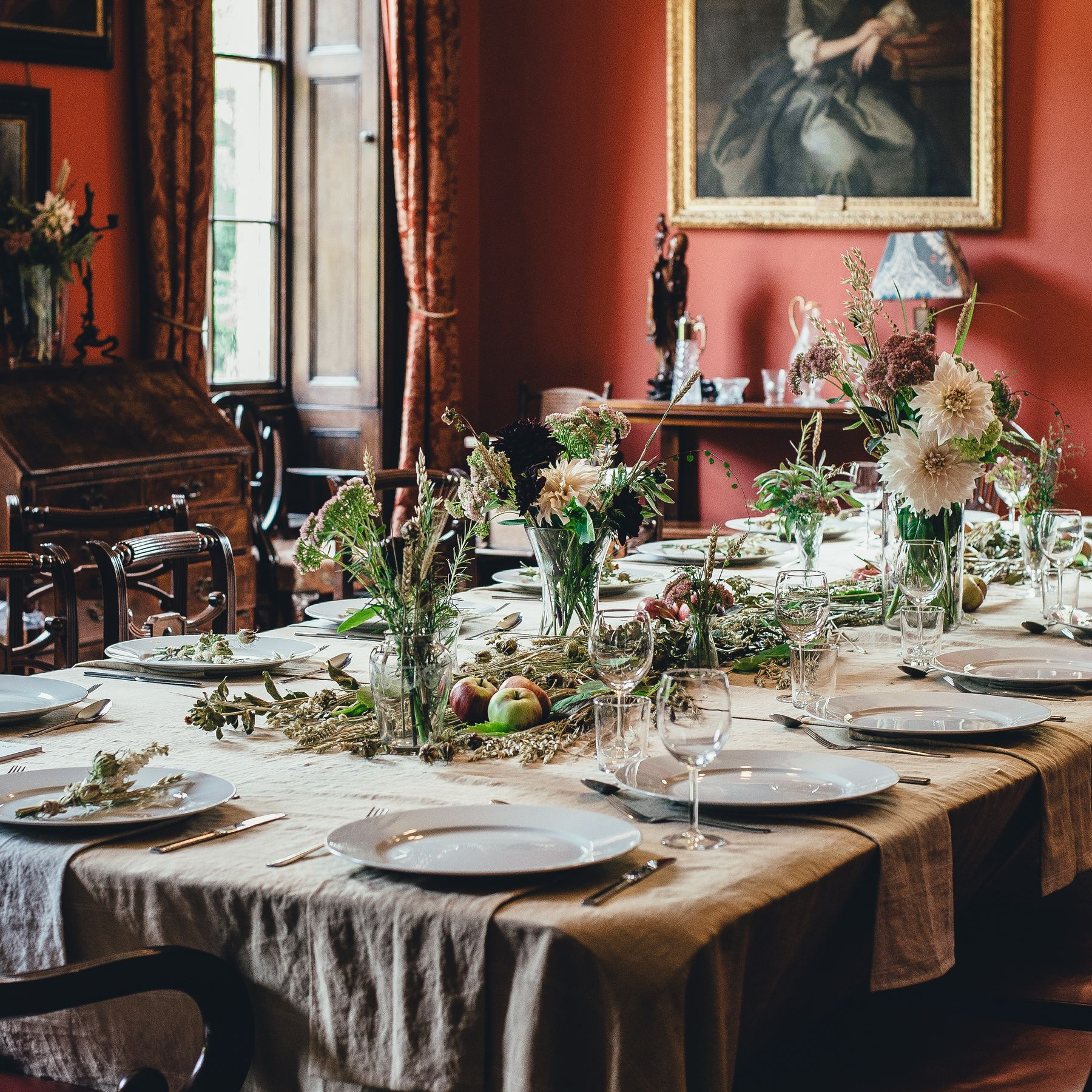 Christmas Dinner Party Ideas.How To Host The Perfect Christmas Dinner Party 2019 Tips