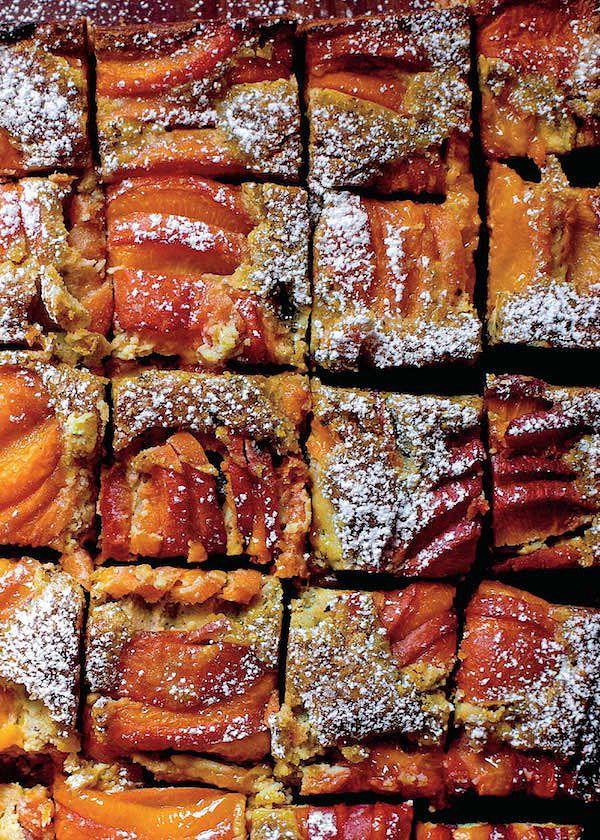 best bake sale recipes Apricot Pistachio Squares deb perelmen smitten kitchen everyday