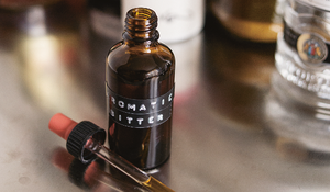 DIY Aromatic Bitters