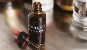 DIY Aromatic Bitters