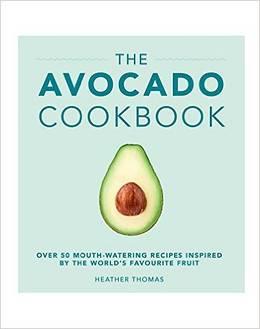 Cover of The Avocado Cookbook