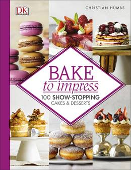 Cover of Bake to Impress