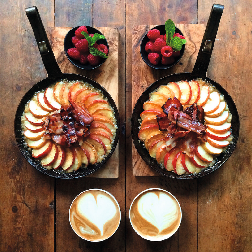 perfect porridge recipes