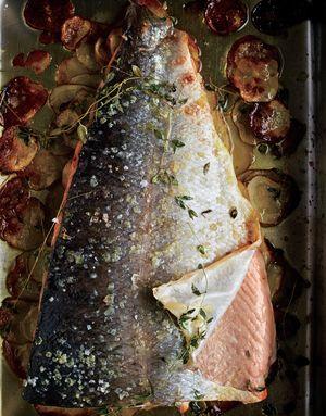 Downtime By Nadine Levy Redzepi Of Noma Copenhagen Cookbook