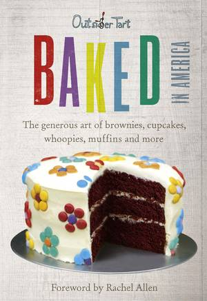 Cover of Baked in America