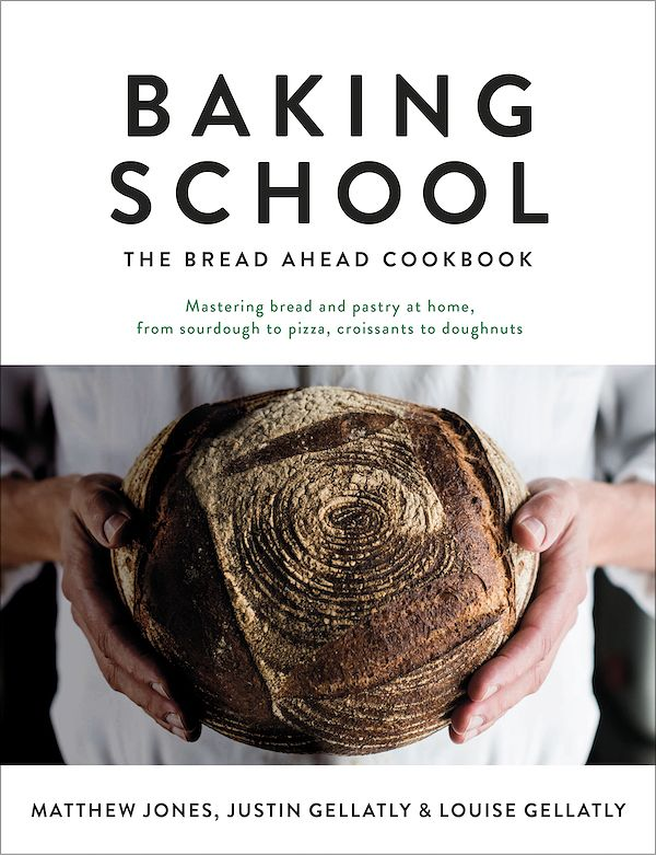 best bread cookbooks baking school the bread ahead cookbook