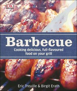 Cover of Barbecue