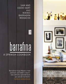 Cover of Barrafina
